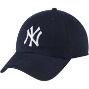 29575a052b566 Fan Favorite New York Yankees  47 Primary Logo Clean Up Adjustable Hat -  Navy -