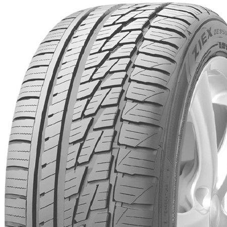 Falken Ziex ZE-950 A/S All-Season Tire - 245/45R17 99W ()