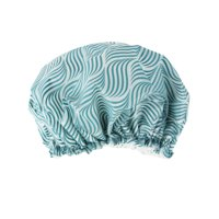 EcoTools Shower Cap + Storage Case, 1CT