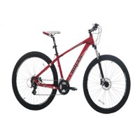 Chicago Bulls Bicycle mtb 29 Disc size 380mm