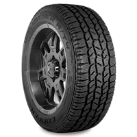Cooper DISCOVERER A/TW 255/65R17 110S Tire
