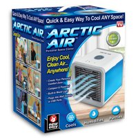 Arctic Air, Portable in Home Air Cooler As Seen on TV