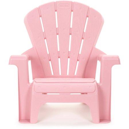 Little Tikes Garden Chair, Pink ()