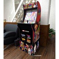 Arcade 1Up X-Men VS Street Fighter