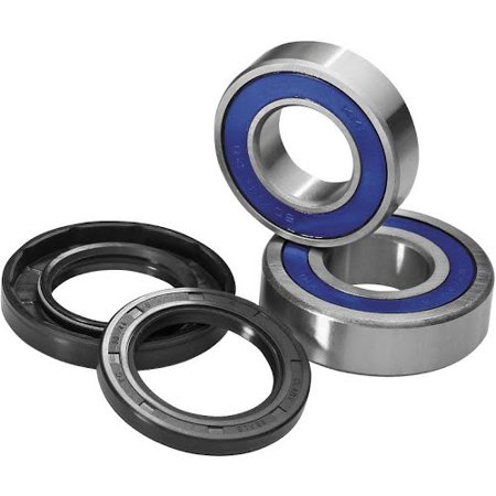 New Front Wheel Bearing Kit Honda CL350 Scrambler 350cc 68 69 70 71 72 73