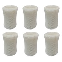 6 Humidifier Filter for Holmes HWF-65  Pads