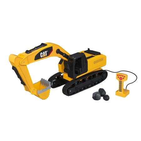 Caterpillar Massive Machine RC Excavator](Remote Control Machines)