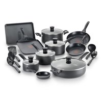 T-fal, Easy Care Nonstick 20 Piece Cookware Set