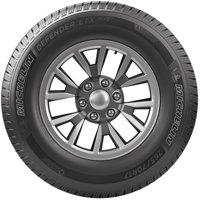Michelin Defender LTX M/S Highway Tire 215/75R15 100T