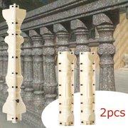Plaster Casting Molds