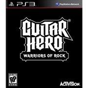 Guitar Hero Games
