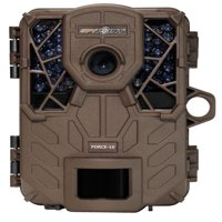 SpyPoint Ultra Compact HD 10MP Game Trail Camera w/ Strap - FORCE-10
