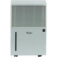 Whirlpool Energy Star 50-Pint Portable Room Dehumidifier