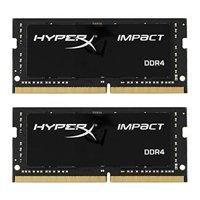 Kingston 32GB Kit (2x16GB) DDR4 2133MHz Non-ECC Unbuffered 260-pin SoDIMM Memory