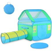 ca52d0b93b0a Anauto Large Kids Play Tent, Vbestlife Children Pop-Up Playhouse Tent (3pc)