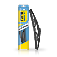 Rain-X Expert Fit Rear Replacement Wiper Blades