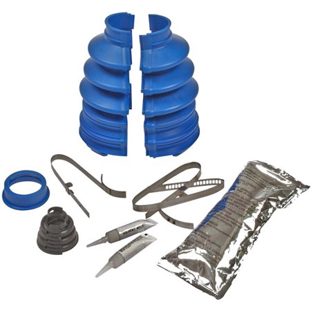 - Dorman 614-632 C.V. Joint Solvent Welded Split Boot Kit Outer