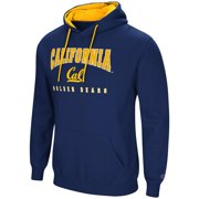 661888b985684 Cal Berkeley Golden Bears Men s Hoodie Pullover Hooded Sweatshirt