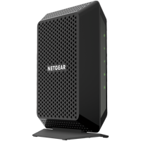 NETGEAR (32x8) DOCSIS 3.0 Gigabit Cable Modem. (NO WIRELESS/WiFi) Certified for XFINITY by Comcast, Time Warner Cable, Charter & more (CM700)