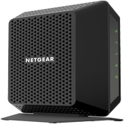 NETGEAR CM700 (32x8) DOCSIS 3.0 Cable Modem. Max download speeds of 1.4Gbps. Certified