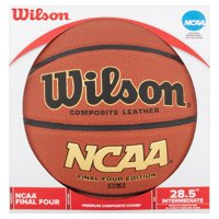 Wilson NCAA Final Four Edition Basketball 28.5""