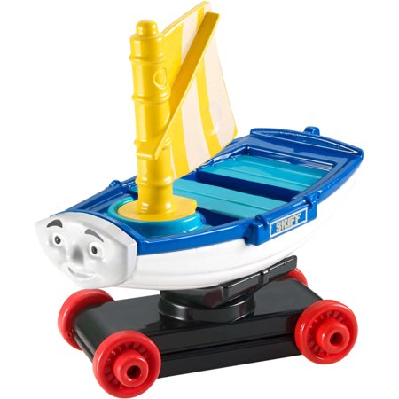 - Thomas & Friends Take-n-Play Skiff