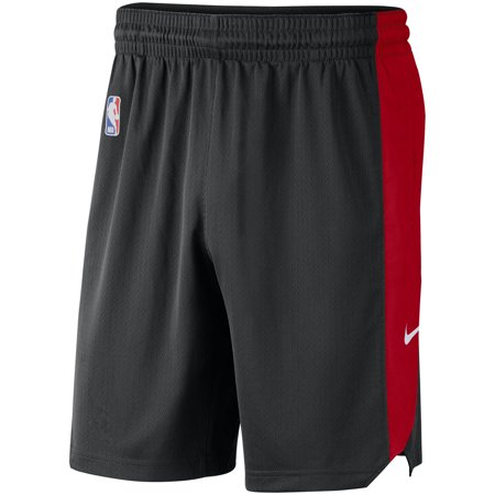 Portland Trail Blazers Nike Performance Practice Shorts - Black ()