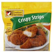 Foster Farms Dinner Solutions Crispy Strips, 24 oz