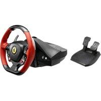 Thrustmaster Xbox One Ferrari 458 Spider Racing Wheel, 4460105
