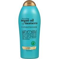 OGX Renewing Argan Oil of Morocco Conditioner, 25.4 Oz