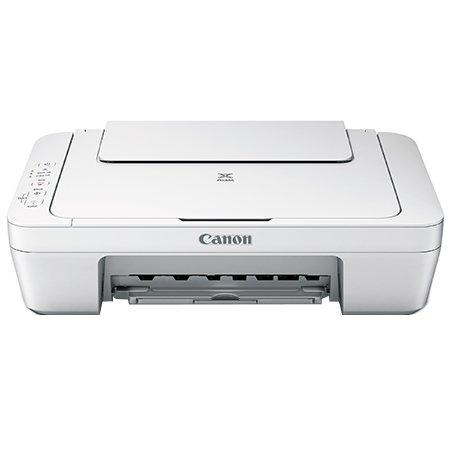 Canon Pixma Mg2522 All In One Inkjet Printer Walmartcom