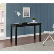 Ameriwood Home Parsons XL Desk with 2 Drawers, Multiple Colors