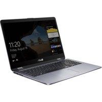 """Asus VivoBook Flip TP510UA 15.6"""" Core i7-8550U 1920 x 1080 Multi-Touch 2-in-1 Notebook"""