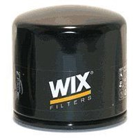 Wix 51334 Spin-On Oil Filter, Pack of 1