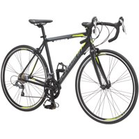 Schwinn 700C Phocus 1600 Men's Road Bike, Matte Black