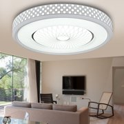 11 8 Inch Led Ceiling Light Round Fixture Lamp Flush Mount For Indoor Home Study Kitchen