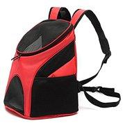 Pet Carrier Backpack for Dog Cat Rabbit Kitten 43396549798a6
