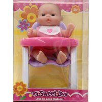 My Sweet Love 5in Lots To Love Babis - Cradle