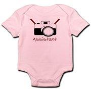 CafePress - Assistant Body Suit - Baby Light Bodysuit