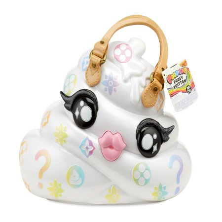Poopsie Slime Surprise Pooey Puitton Purse with 35+ Magic Surprises