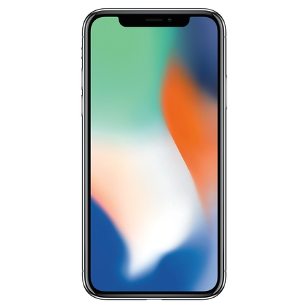 Straight Talk Apple iPhone X 64GB, Prepaid Smartphone, Space Gray](sell iphone 5s 64gb unlocked)