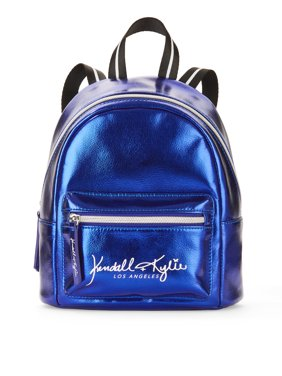 Kendall + Kylie for Walmart Cobalt Mini Backpack