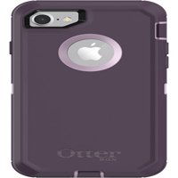 OtterBox Defender Series Case for iPhone 8 & iPhone 7, Black