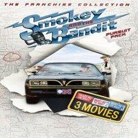 Smokey & The Bandit Pursuit Pack (DVD)