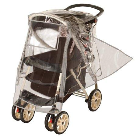 - Jeep Premium Stroller Weather Shield