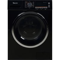 Magic Chef 2.0 Cu. Ft. Ventless Washer/Dryer Combo in Black