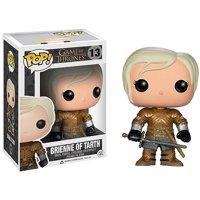 Funko HBO Pop! Game of Thrones Brienne Vinyl Figure