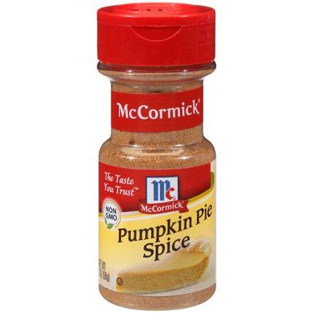 McCormick Pumpkin Pie Spice, 2 OZ](Pumpkin Snickerdoodle)