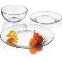 Deals on Libbey 12pc Moderno Dinnerware Set