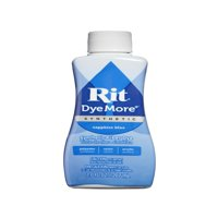 Product Image Rit Dye More Synthetic 7oz Shire Blue